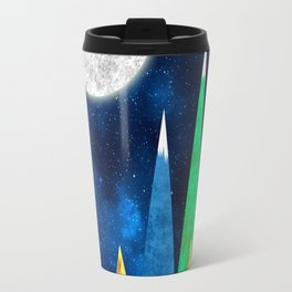 Great Moonlight Travel Mug
