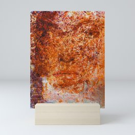 Bellona Mini Art Print