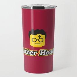 Potter Head Travel Mug