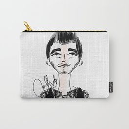 eff the vamp  Carry-All Pouch