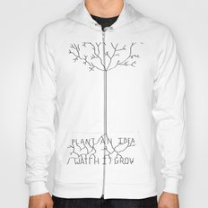 Idea Tree Hoody