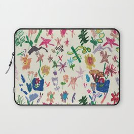 Sunshine & Daisies Laptop Sleeve