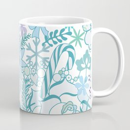 Bright xmas pattern Coffee Mug