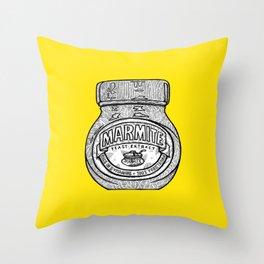Love me? Throw Pillow