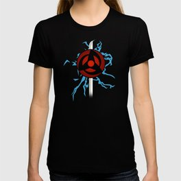 Kakashi's Ninja Way T-shirt