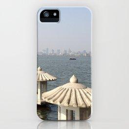 Hangzhou Lanterns iPhone Case