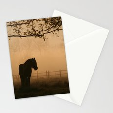 a pony Stationery Cards