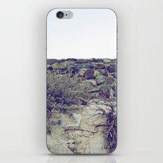 Untitled Wall iPhone & iPod Skin