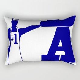 CHEF DAD GEAR Rectangular Pillow