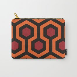 The Shining by Adam Armstrong Carry-All Pouch
