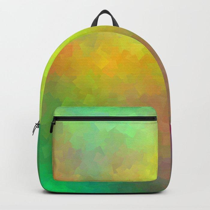 Cosmic Space Backpack