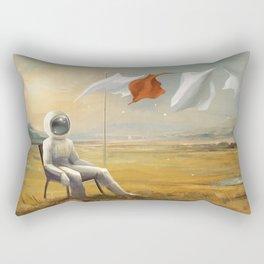 Laundry Day Rectangular Pillow