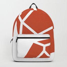 Garnet (crystal only) Backpack