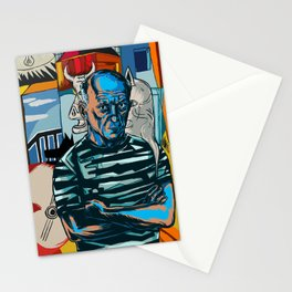 Picasso Stationery Cards