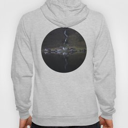 River that vanishes (Fjord) Hoody