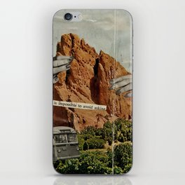 It Is Impossible To Avoid Asking iPhone Skin