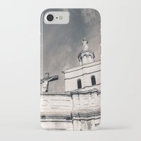 religion iPhone & iPod Cases featuring Religion by Sébastien BOUVIER