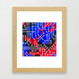 I just asked for a cup of Java Framed Art Print