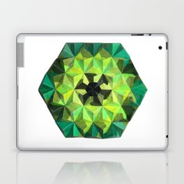 Forest Hues Laptop & iPad Skin