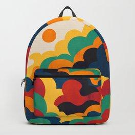 Cloud nine Backpack