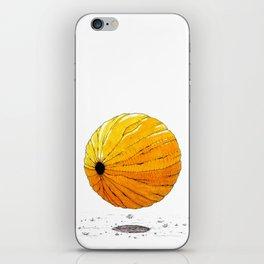 Une graine iPhone Skin