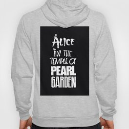 Alice In Chains Hoody
