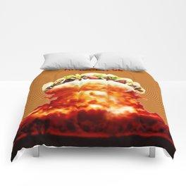 Atacolypse Comforters