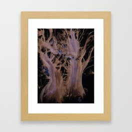 #47 Inverted Framed Art Print