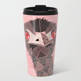 Emu Metal Travel Mug
