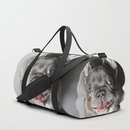 French Bulldog Duffle Bag