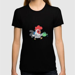 Watering Time T-shirt