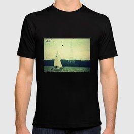Come Sail Away T-shirt