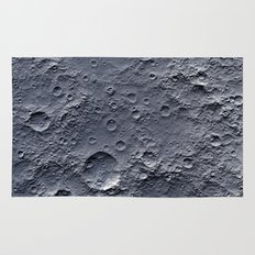 Moon Surface Rug