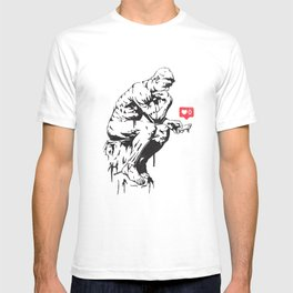 The Procrastinator T-shirt