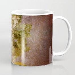 Vintage Fruit Coffee Mug