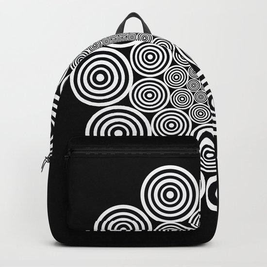 Mandala 4 Backpack
