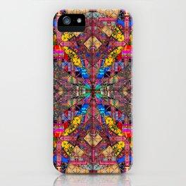 58 iPhone Case