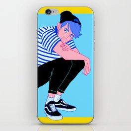 Matisse iPhone Skin