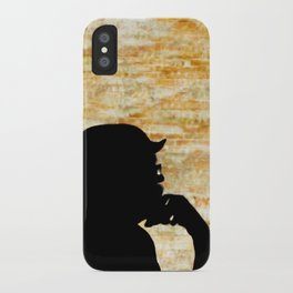 Bill  iPhone Case