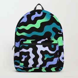 Acid Jungle Backpack