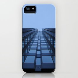City fang iPhone Case
