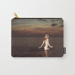 Naked Youth Carry-All Pouch