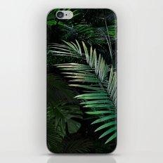 ALORAH iPhone & iPod Skin