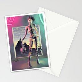 INANNA Stationery Cards