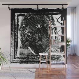 Pit Bull Models: Khan 02-02 Wall Mural