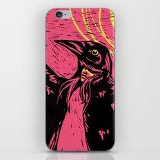 Spirit iPhone & iPod Skin