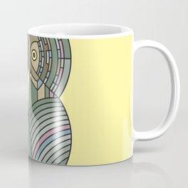Hoots the Owl Coffee Mug
