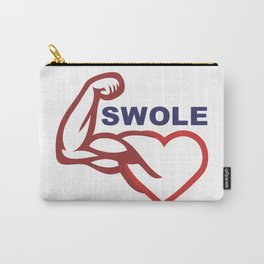 swole- Carry-All Pouch