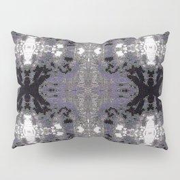 Beaded Galaxy - Slate Pillow Sham