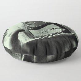 Tickling Buddha Floor Pillow